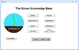 Fabbers Archive: Section 8. Ennex Knowledge Base